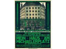 """Utställningen """"1914 – det händelserika lugnet före stormen"""""""