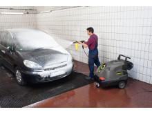 Kärcher Høytrykksvasker HDS 8/18-4 CX Rengjøring av bil