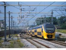 ERTMS-system INTERFLO 450 i Nederländerna