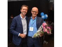 Basefarm - Årets xSP partner 2014