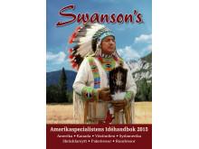 Swanson's katalog 2015