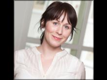 Johanna Look, enhetschef