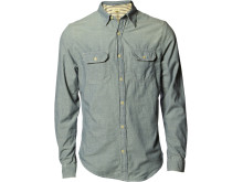 Denim & Supply Ralph Lauren - Lined Shirt