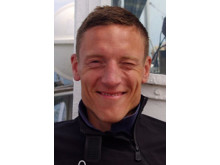 Joakim Nordanstig, överläkare och forskare inom kärlkirurgi på Sahlgrenska Universitetssjukhuset.