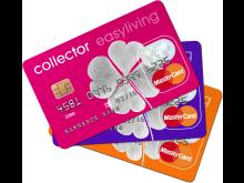 Collector easyliving_solfjader