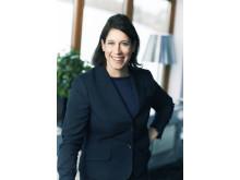 Camilla Nyman, VD Göteborg & Co