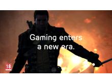 Assassins Creed Rogue PC with Tobii eye trackin-new-era