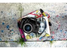 Canon EOS 750D Bild 2