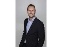 Jesper Aagaard, Managing Director Nordics