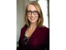 Sara Gunnerås, Sr Mgr Science & IP
