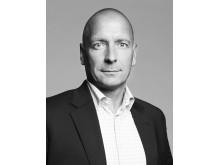 Stefan Kercza, VD och koncernchef