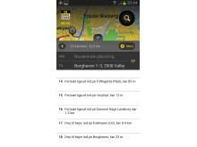 De Gule Sider-app - 4