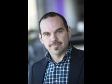 Stefan Trampus, försäljnings- och marknadsdirektör