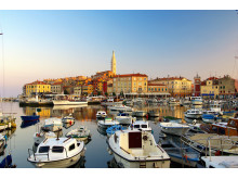 Rovinj, Kroatia