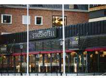 Quality Hotel Stadshotellet Skellefteå