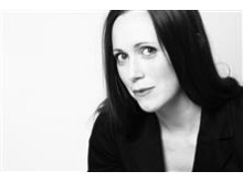Sara P Eriksson, mezzosopran, i rollen som Medea i Cavallis Jason & Medea (Il Giasone)
