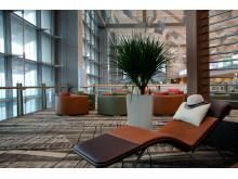 Rest area - Snooze Lounge 2
