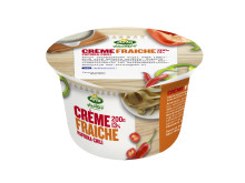 Arla Keittiö Crème fraiche paprika-chili 200 g