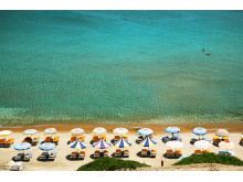 Hellas, Kos, Paradise beach