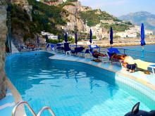 Neapel - Amalfi