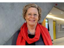 Anne Carlsson, ordförande i Reumatikerförbundet