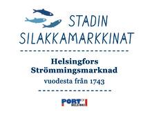 Stadin Silakkamarkkinoiden logo