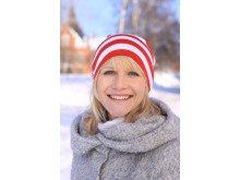 Sofie Wassberg, produktchef Polarbröd