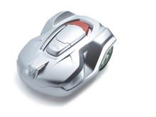 Husqvarna Automower® designad av Thomas Sandell.