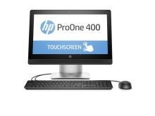 HP ProOne 400 G2_ Front