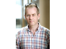 Mikael Westmark, vd och kommunikationskonsult