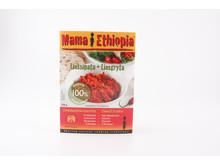 Mama Ethiopia linssipata