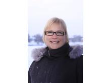 Cathrine Högström, marknadsföringschef Polarbröd