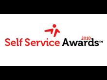 Self Service Awards logo