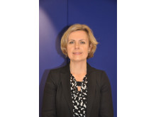 Katarina Areskoug Mascarenhas, chef för EU-kommissionen i Sverige.