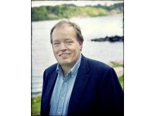 Björn Risinger, generaldirektör för Havs- och vattenmyndigheten