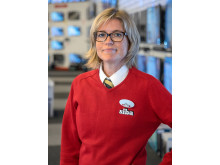 Hanna Holm, HR-chef SIBA