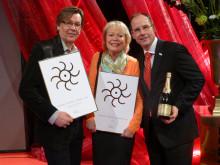 Grand Travel Award 2014