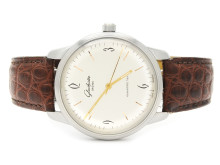Klockor 7/2, Nr: 274, GLASHÜTTE, Original, Senator Sixties, Cal 39-52
