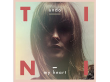 """Cover TINI """"Undo My Heart"""""""