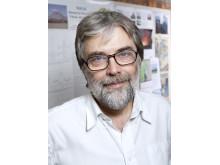 Bo Galle, professor på institutionen för rymd- och geovetenskap, Chalmers