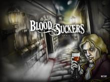 Bloodsuckers slot machine on HarryCasino