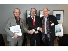 Coop Norge selger Coop Logistikksenter til Gardermoen Log Invest AS