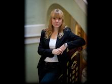 Karin Strandås, pr-konsult