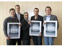 Pristagarna Stora Property-priset 2008