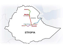 Signalsystemprojekt i Etiopien