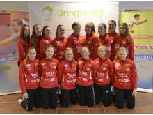 Avslutningsspill Bringserien Stjørdals-Blink
