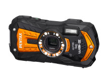 Pentax Optio WG-2 GPS Orange