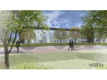 Biotron, Sveriges lantbruksuniversitet, Alnarp