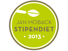 Jan Moback-stipendiet
