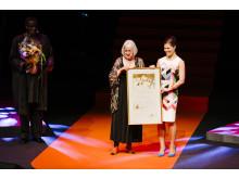 Award Ceremony 2014